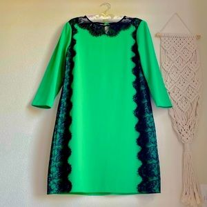 Gorgeous Ted Baker shift dress. NO OFFERS.